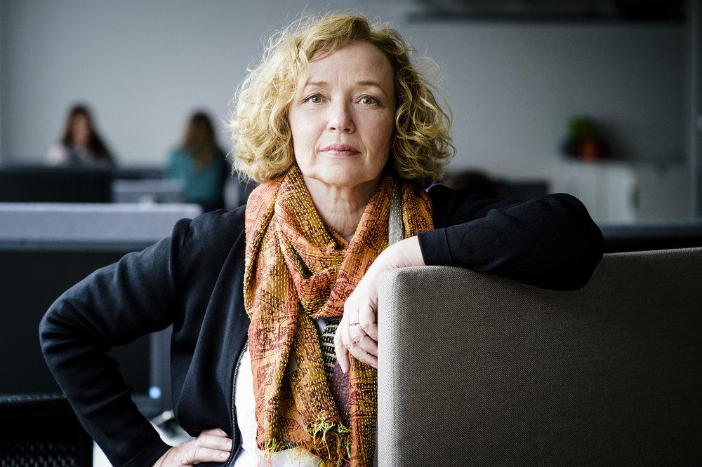 Svanhild Sørensen