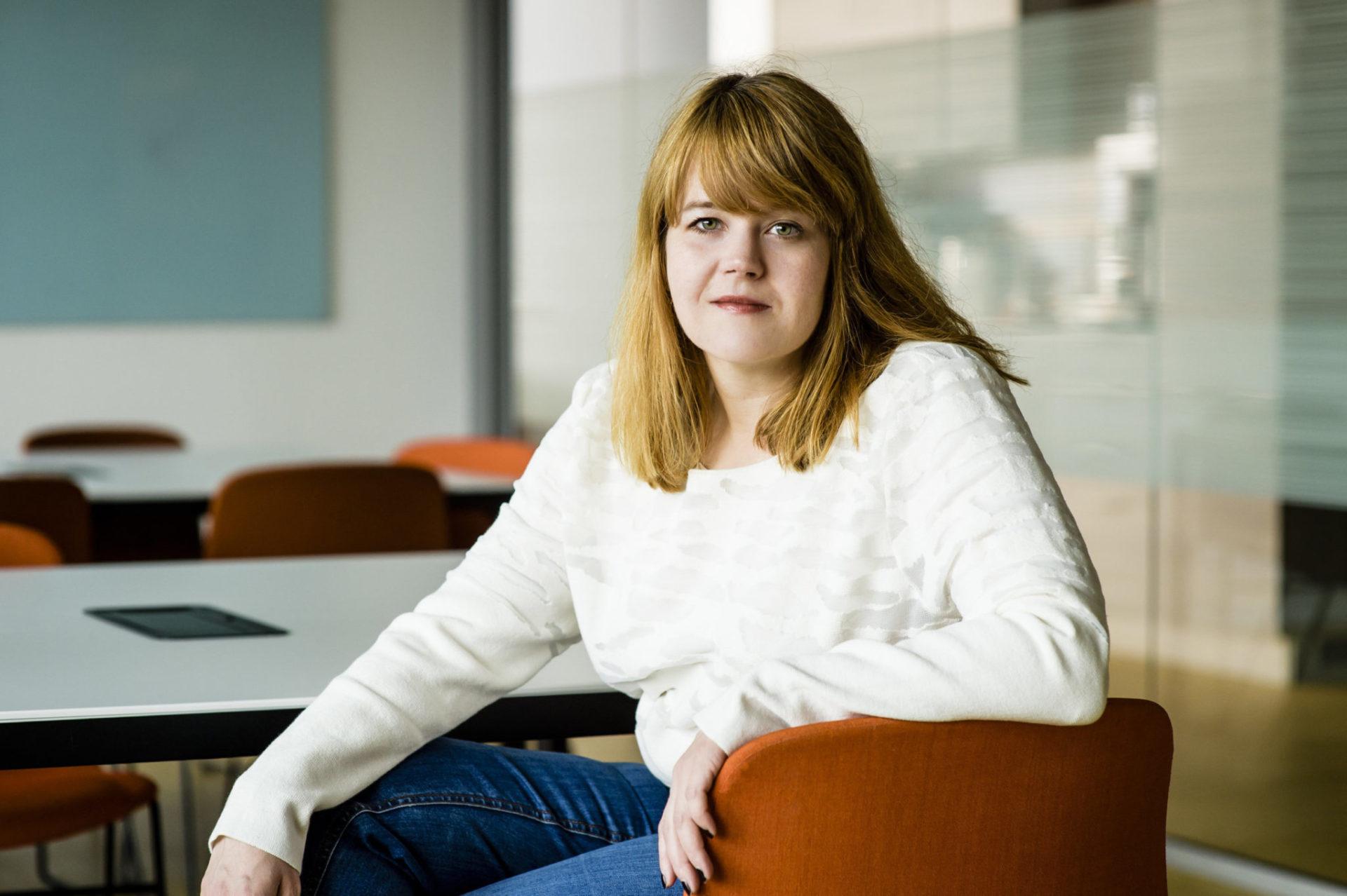 Elisabeth O. Sjaastad