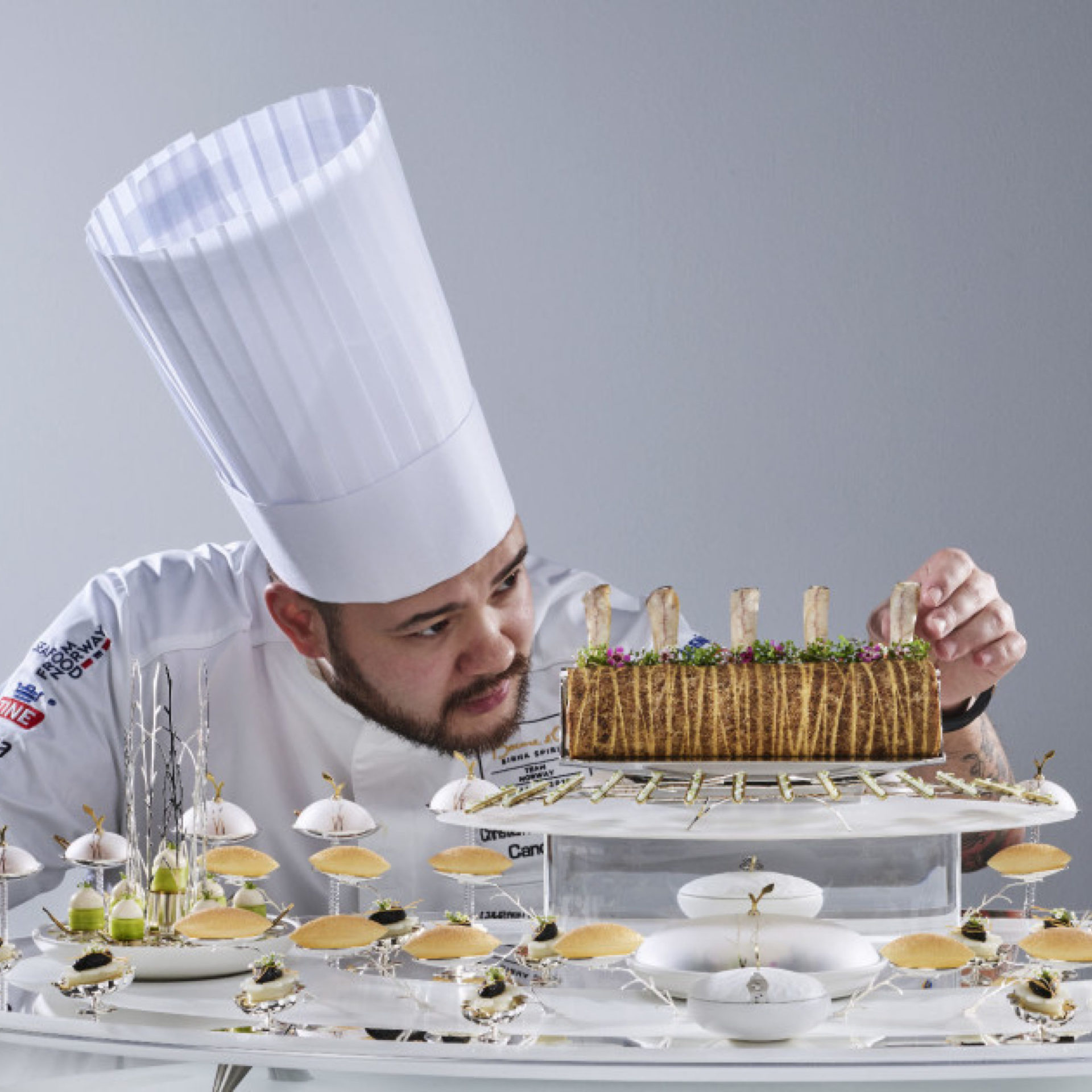 BOCUSE d'or NORWAY