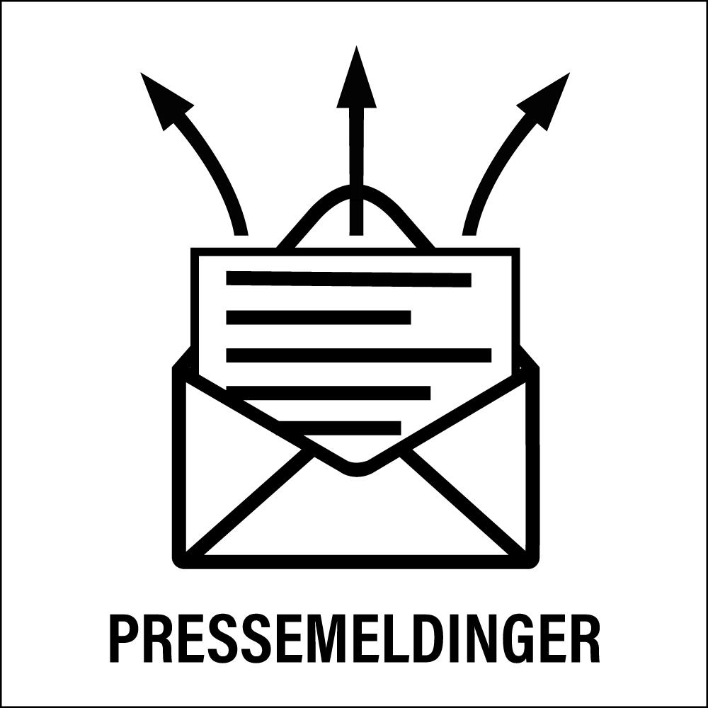 pressemeldinger